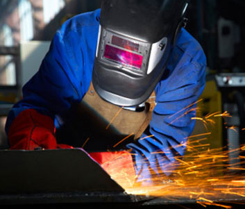Ad Beck Steel Fabrication